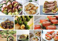 🎅 Топ-10 Отличных закусок на Ваш праздничный стол  / Воркаут как образ жизни