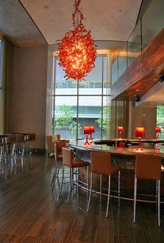 Amazing! #RitzCarlton, #Toronto #hotellife
