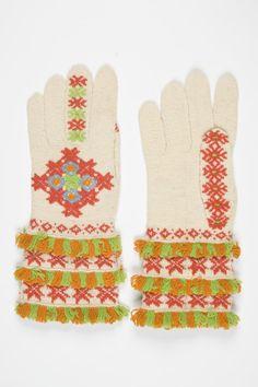 Eesti muuseumide veebivärav - sõrmkindad