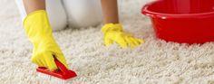Prendre soin de vos tapis