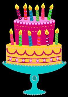 Inspiration Image of Clip Art Birthday Cake Clip Art Birthday Cake Free Cake Images Clipartsco Paper Images Birthday Birthday Birthday Cake Clip Art, Image Birthday Cake, Happy Birthday Cake Pictures, Birthday Clips, Birthday Cake With Photo, Happy Birthday Cakes, Birthday Images, Artist Birthday, Birthday Greetings
