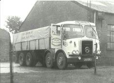 1970 ATKINSON