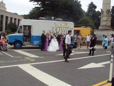 A special day w/ @Snaptruck at the @Prospect_Park Food Truck Rally NYC: 8/19/12 « R Social Media