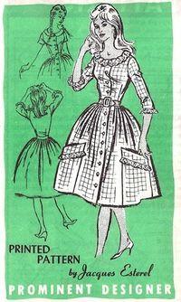 Femme Tassel Détail vichy Bardot Robe-Tout simplement être