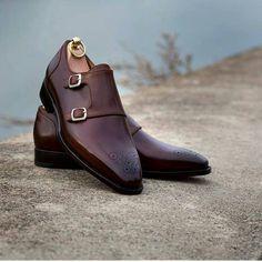 Doublemonk Shoes