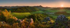 Midpoint of Slovakia :) John Malkovich, Andy Warhol, Homeland, Vineyard, Golf Courses, Sunrise, Mountains, Nature, Travel