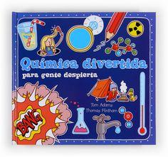 Resultado de imagen de química divertida
