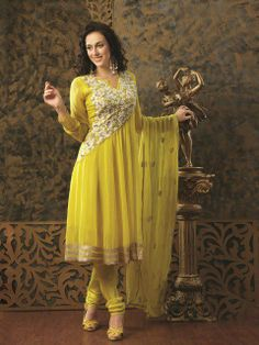 Indian Anarkali Dresses | indian dresses