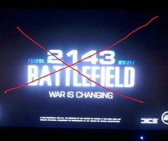 لا وجود للعبة Battlefield 2143 أصلا! #Alqiyady #القيادي #تكنولوجيا #technology #صور #فيديو #هواتف
