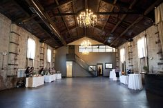 The Green Building #NYC #Wedding #Venues