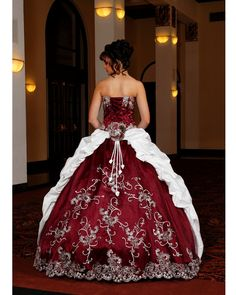 white quinceanera dresses | ... the following dresses price $ 279 00 exclusive quinceanera dress 86046