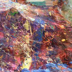 Lynda Bleyberg. Accidental Art