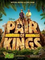 Király páros (Pair of Kings) online sorozat