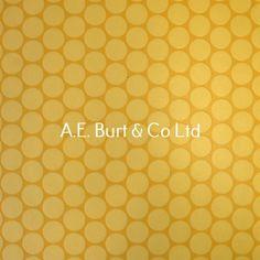 By Burts Carpet Remnants Napa Yellow Dots 055 x Vinyl Flooring Rolls, Best Vinyl Flooring, Bathroom Flooring, Kitchen Flooring, Adhesive Floor Tiles, Funky Bathroom, Carpet Remnants, Cheap Bathrooms, Funky Design