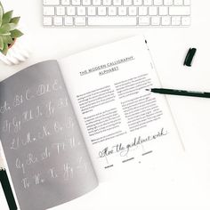 21.2k Followers, 689 Following, 903 Posts - See Instagram photos and videos from Boutique Design Studio☽ ⠑ (@lamplighterlondon) Boutique Design, Modern Calligraphy, Guide Book, Your Image, Followers, Alphabet, Finding Yourself, Posts, Ink