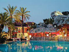 Grand Aquarium Apts, Icmeler, Lycian Coast, Turkey  Dalaman - http://www.robinhoodflights.co.uk/destinations/dalaman