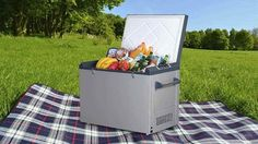 Portable fridge buying guide - Camping - CHOICE