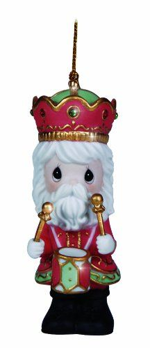 Precious Moments Annual Nutcracker Ornament * You can find more details by visiting the image link.