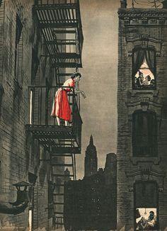 NY 1950's