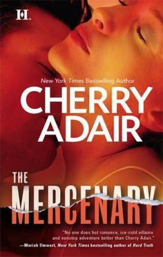 The Mercenary (Harlequin Temptation) by Cherry Adair, http://www.amazon.com/dp/0373772483/ref=cm_sw_r_pi_dp_sRKaqb087EYJ5