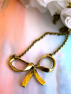 $10 Little Ribbon of Bliss at https://shopsto.re/items/4312 #accessories #jewelry