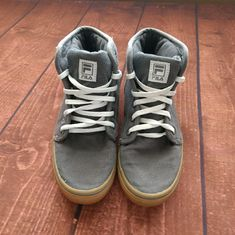 ac8ffb80a715 17 Best High top tennis shoes images