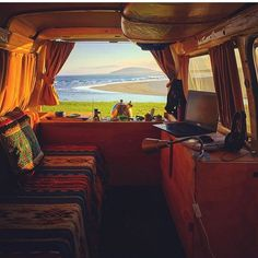 The view out the back door almost looks fake! Thank you @j_vibes_____ nice shot. #vanlifediaries to share