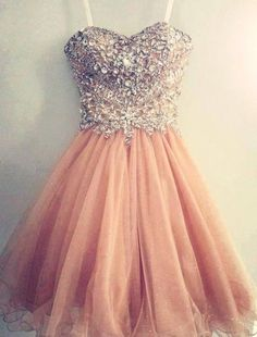I wish my closet was big enough for all of the dresses that I want!