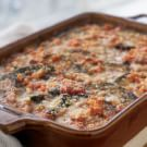 Try the Eggplant Parmesan Recipe on williams-sonoma.com/