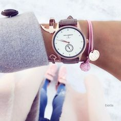 All good things come in threes. ⚓️⌚️ (photo @jaanetkaa) #getAnchored #paulhewitt #signatureline #whiteocean #ancuff #knotbracelet