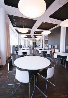 Commercial Interiors, Interior Architecture, Conference Room, Table, Furniture, Home Decor, Room Decor, Interior Design, Meeting Rooms