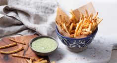be healthy-page: PALEO-FRIENDLY PARSNIP FRIES