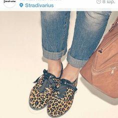 we love leopard....everywhere!