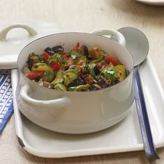 Slow cooker ratatouille recipe - Good Housekeeping - Good Housekeeping