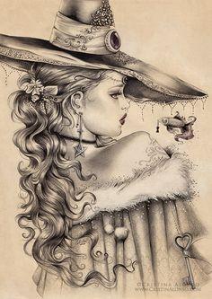 Cristina Alonso. Nine Wishes. www.cristinalonso.com Facebook: www.facebook.com/cristina.alonso.official.page
