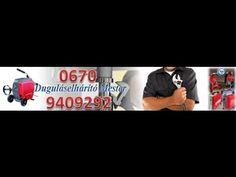 Lefolyó duguláselhárítás..06709409292