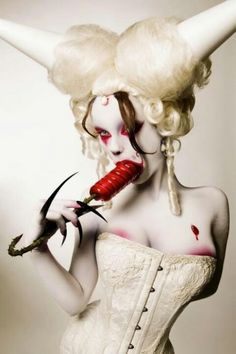 Michael Hussar the actual girl