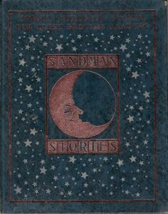 Sandman Stories Hallmark Children's Editions, 1976 Twenty Children's Stories for Quiet Bedtime Reading is a book I loved as a child. The stories were selected by Julia Summers.