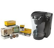 keurig platinum series quiet brewer with k cups i have this in cinnemon color