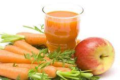 морковный сок противопоказания
