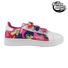 --- TRAINERS DC SUPER HERO GIRLS 5216 (SIZE 28)   --- #trainers #dc #super #hero #girls #5216 #(size #28)   ---DESCRIPTION: Children deserve the best, that's why we present to you Trainers DC Super Hero Girls 5216 (size 28), ideal for those who seek quality products for their little ones! Get DC Super Hero Girls and other brands and licences at the best prices!Colour: PinkWhiteMaterial: PolyesterSize: 28   ---LINK…