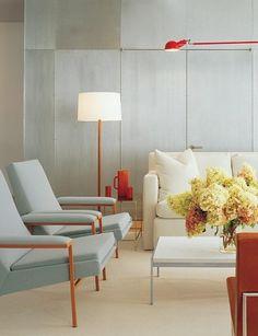 Interiors by Shelton Mindel & Associates