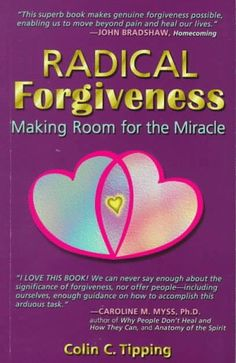 Radical forgiveness. Free download on: http://www.radicalforgiveness.com/wp-content/uploads/2013/09/Radical-Forgiveness-EBook.pdf and using the Miracle worksheets:  https://www.radicalforgiveness.com/pdf/RFWorksheetMarch.pdf