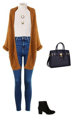"""Untitled #538"" by taylor-edmonds on Polyvore featuring A.L.C., Topshop, WithChic and Steve Madden"