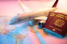 Cómo evitar problemas legales al salir de viaje