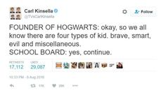 "21 Hilarious ""Harry Potter"" Tumblr Posts That'll Make You Realize Some Shit"