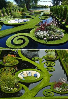 Beautiful Pictures Of An Amazing Garden