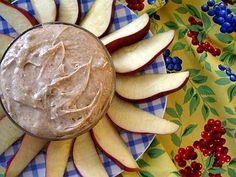 Easy To Be Gluten Free   Cinnamon Apple Dip