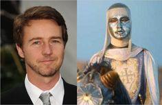 La interprétation du roi Baudoin IV dans Kingdom of Heaven confirme qu'il est actuellement l'un des acteurs les plus intéressants et les plus imprévisibles d'Hollywood.