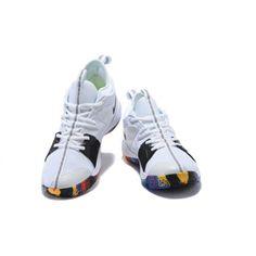 c5dc2fdf62c9 Zero Defect Nike PG 2 NCAA White Black Multi-Color AJ5164 100 Men s ...